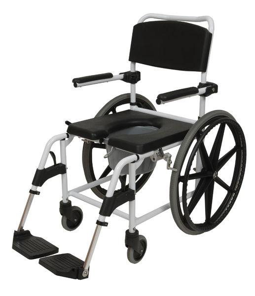 345300 Siiri shower chair, independent