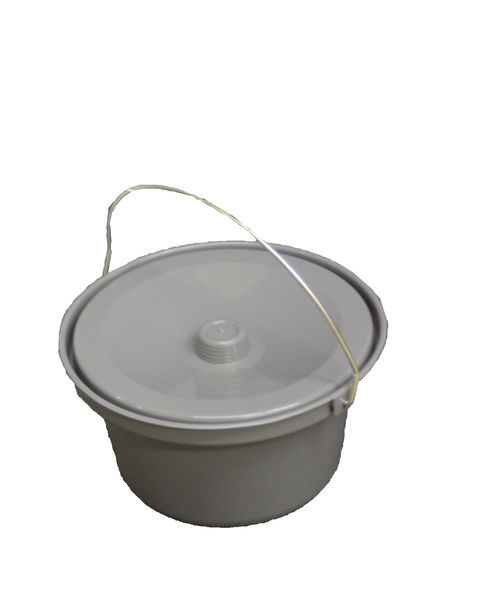 345211 Commode pan (Siiri)