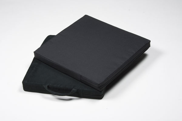PV660119K-1 Plastic-coated polyester cover 10 cm, 40x40