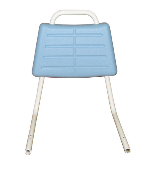 337220 Back rest for a shower chair