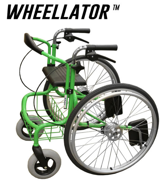 Wheellator