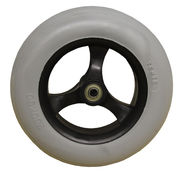 339600-98 Back wheel and accessories