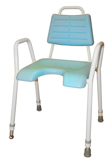 337610 Shower chair Anni