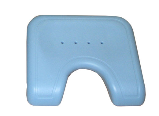 337149 Shower seat with a hole (Anni or Anneli)