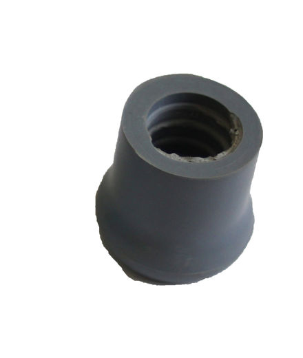 337593 Rubber stopper for shower chair