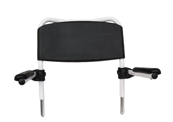 345215 Complete backrest and armrest set for Siiri